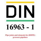استاندارد DIN 16963-1