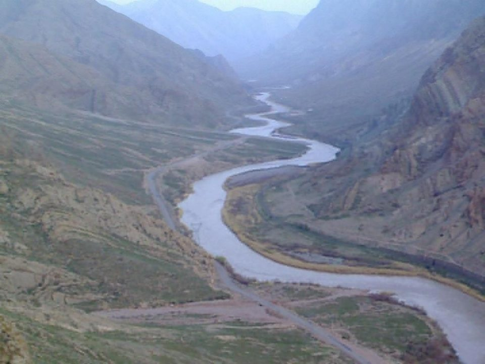 ذخایر آب شمال کشور 60 درصد کم شد/ وضعیت منابع آب 6 حوضه آبریز