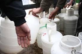 وضعیت منابع آب بحرانی است