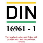 استاندارد DIN 16961-1