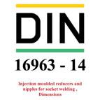 استاندارد DIN 16963-14