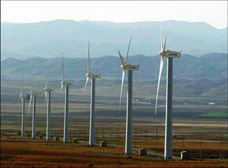 راهاندازی اولین نیروگاه میکروآبی ایران / ساخت بزرگترین نیروگاه خورشیدی