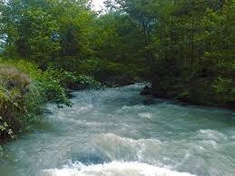 اجرای طرح 6 ساله احیای ذخایر رودخانهها