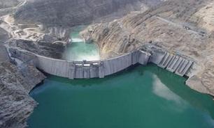 وضعیت ذخیره آب در 5 سد تهران/ آب سد لار نصف شد