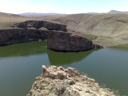 وضعیت برداشت آب از مخازن سدها / ذخایر موجود افزایش یافت