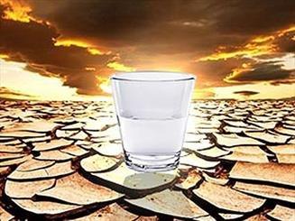 پایان خشکسالی در تهران