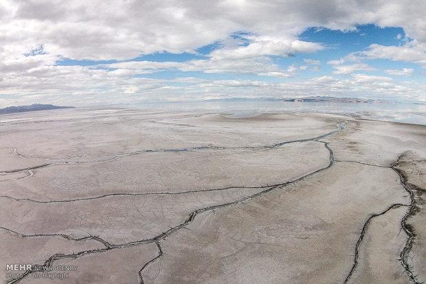 طرح سازماندهی نجات دریاچه ارومیه