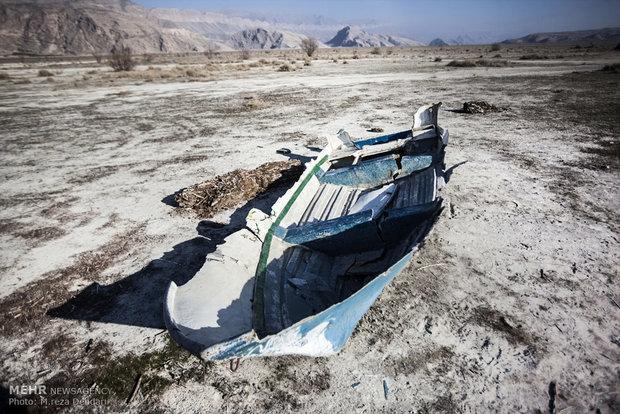دریاچه فارس