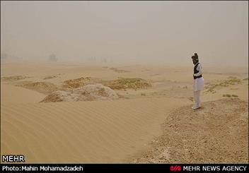 خشکسالی سیستان و بلوچستان