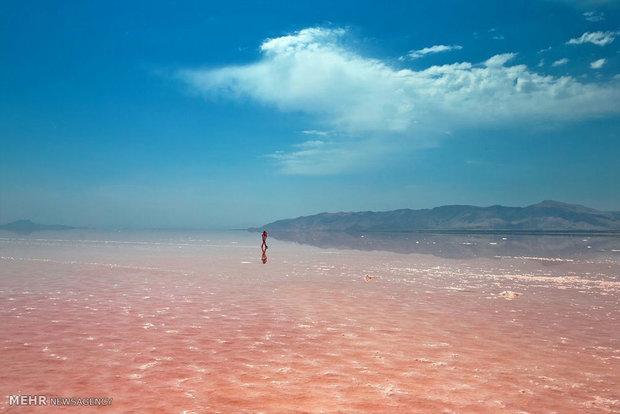 ریالی بودجه به دریاچه ارومیه ندادند/همه دستاوردها از بین می رود