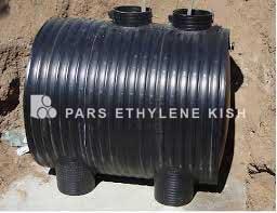polyethylene septic tank 2