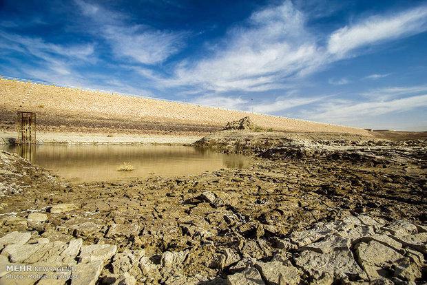 کمبود آب در خراسان جنوبی