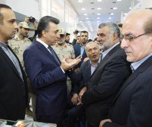 وزیر جهاد کشاورزی:پرورش ۲۰۰ هزارتن ماهی در قفس تا پایان برنامه ششم هدفگذاری شده است/ظرفیت صادرات آبزیان ایران به روسیه