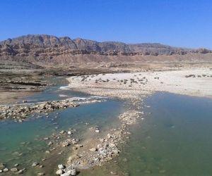 آب را نجات دهیم/ لزوم توجه به طرح های آبخیزداری در خراسان جنوبی